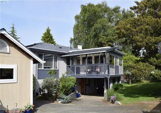 Photo 6: 4445 Narvaez Crescent in VICTORIA: SE Gordon Head Single Family Detached for sale (Saanich East)  : MLS®# 410725