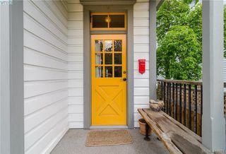 Photo 2: 1146 Mason Street in VICTORIA: Vi Central Park Single Family Detached for sale (Victoria)  : MLS®# 410821