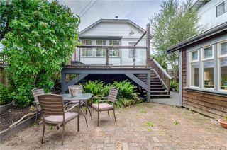 Photo 31: 1146 Mason Street in VICTORIA: Vi Central Park Single Family Detached for sale (Victoria)  : MLS®# 410821