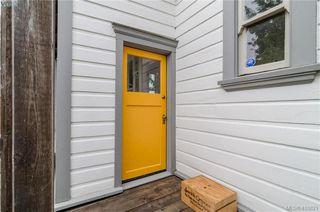 Photo 21: 1146 Mason Street in VICTORIA: Vi Central Park Single Family Detached for sale (Victoria)  : MLS®# 410821