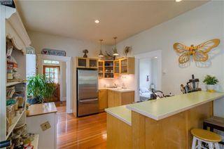 Photo 4: 1146 Mason Street in VICTORIA: Vi Central Park Single Family Detached for sale (Victoria)  : MLS®# 410821