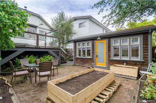 Photo 29: 1146 Mason Street in VICTORIA: Vi Central Park Single Family Detached for sale (Victoria)  : MLS®# 410821