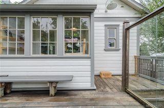 Photo 22: 1146 Mason Street in VICTORIA: Vi Central Park Single Family Detached for sale (Victoria)  : MLS®# 410821