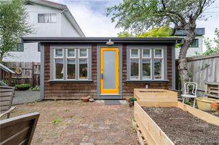 Photo 25: 1146 Mason Street in VICTORIA: Vi Central Park Single Family Detached for sale (Victoria)  : MLS®# 410821
