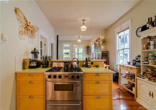 Photo 6: 1146 Mason Street in VICTORIA: Vi Central Park Single Family Detached for sale (Victoria)  : MLS®# 410821