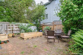 Photo 30: 1146 Mason Street in VICTORIA: Vi Central Park Single Family Detached for sale (Victoria)  : MLS®# 410821