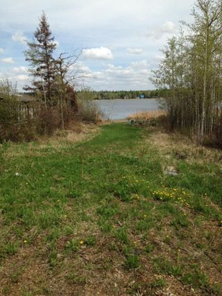 Photo 1: 452 Lakeview Drive: Rural Lac Ste. Anne County Rural Land/Vacant Lot for sale : MLS®# E4157760