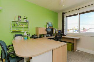 Photo 20: 7410 81 Avenue in Edmonton: Zone 17 House Half Duplex for sale : MLS®# E4158141
