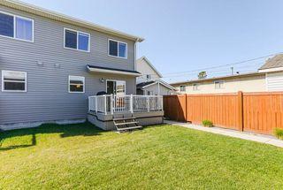 Photo 29: 7410 81 Avenue in Edmonton: Zone 17 House Half Duplex for sale : MLS®# E4158141