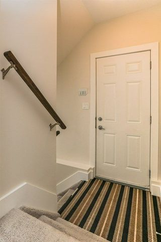 Photo 22: 7410 81 Avenue in Edmonton: Zone 17 House Half Duplex for sale : MLS®# E4158141