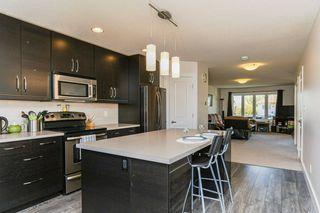 Photo 8: 7410 81 Avenue in Edmonton: Zone 17 House Half Duplex for sale : MLS®# E4158141