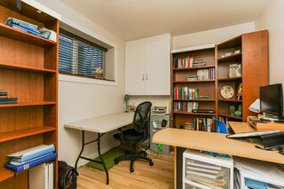 Photo 27: 7410 81 Avenue in Edmonton: Zone 17 House Half Duplex for sale : MLS®# E4158141