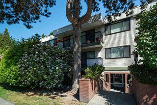 Main Photo: 203 2033 W 7TH Avenue in Vancouver: Kitsilano Condo for sale (Vancouver West)  : MLS®# R2374410