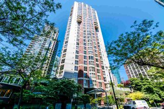 """Main Photo: 2303 867 HAMILTON Street in Vancouver: Downtown VW Condo for sale in """"Jaradine's Lookout"""" (Vancouver West)  : MLS®# R2374499"""