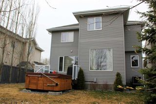 Photo 3: 4819 212 Street in Edmonton: Zone 58 House for sale : MLS®# E4160047