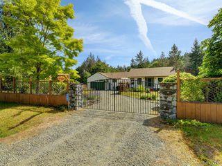 Main Photo: 2301 Stowood Road in SHAWNIGAN LAKE: ML Shawnigan Lake Single Family Detached for sale (Malahat & Area)  : MLS®# 412275