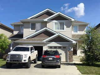 Photo 2: 2320 CASSELMAN Crescent in Edmonton: Zone 55 House Half Duplex for sale : MLS®# E4161908