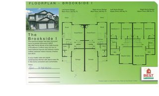 Photo 17: 2320 CASSELMAN Crescent in Edmonton: Zone 55 House Half Duplex for sale : MLS®# E4161908