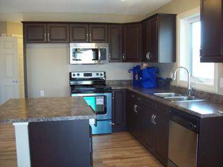 Photo 13: 2320 CASSELMAN Crescent in Edmonton: Zone 55 House Half Duplex for sale : MLS®# E4161908