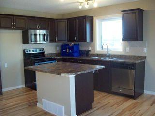 Photo 11: 2320 CASSELMAN Crescent in Edmonton: Zone 55 House Half Duplex for sale : MLS®# E4161908