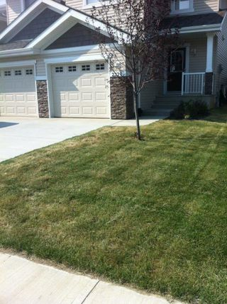Photo 5: 2320 CASSELMAN Crescent in Edmonton: Zone 55 House Half Duplex for sale : MLS®# E4161908