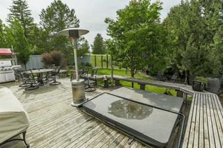 Photo 27: 451 REEVES Crest in Edmonton: Zone 14 House for sale : MLS®# E4163677