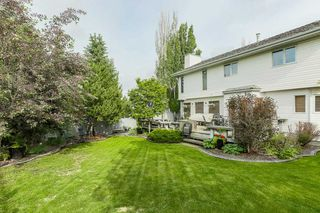Photo 23: 451 REEVES Crest in Edmonton: Zone 14 House for sale : MLS®# E4163677
