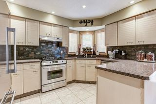 Photo 8: 451 REEVES Crest in Edmonton: Zone 14 House for sale : MLS®# E4163677