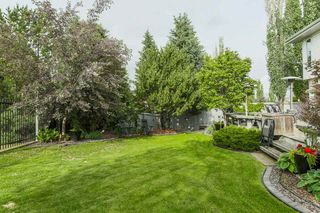 Photo 28: 451 REEVES Crest in Edmonton: Zone 14 House for sale : MLS®# E4163677