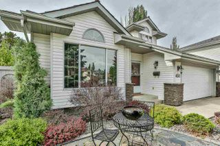 Photo 1: 451 REEVES Crest in Edmonton: Zone 14 House for sale : MLS®# E4163677