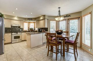 Photo 10: 451 REEVES Crest in Edmonton: Zone 14 House for sale : MLS®# E4163677