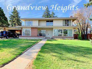 Main Photo: 12907 GRAND VIEW Drive in Edmonton: Zone 15 House for sale : MLS®# E4164171
