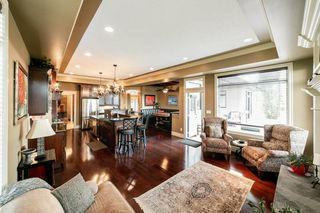 Photo 9: 73 RIVERPOINTE Crescent: Rural Sturgeon County House for sale : MLS®# E4164578