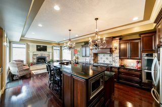 Photo 4: 73 RIVERPOINTE Crescent: Rural Sturgeon County House for sale : MLS®# E4164578
