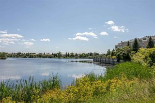 Photo 22: 217 15499 CASTLE_DOWNS Road in Edmonton: Zone 27 Condo for sale : MLS®# E4165782