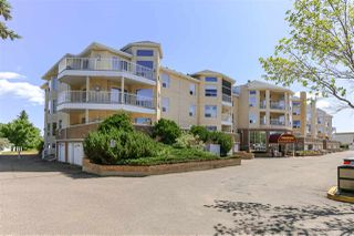 Photo 2: 217 15499 CASTLE_DOWNS Road in Edmonton: Zone 27 Condo for sale : MLS®# E4165782
