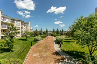 Photo 20: 217 15499 CASTLE_DOWNS Road in Edmonton: Zone 27 Condo for sale : MLS®# E4165782