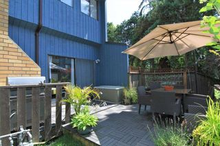 """Photo 16: 1 2990 MARINER Way in Coquitlam: Ranch Park Townhouse for sale in """"MARINER MEWS"""" : MLS®# R2389174"""