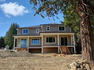 Photo 24: A 7071 W Grant Road in SOOKE: Sk John Muir Half Duplex for sale (Sooke)  : MLS®# 415611