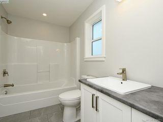 Photo 19: A 7071 W Grant Road in SOOKE: Sk John Muir Half Duplex for sale (Sooke)  : MLS®# 415611