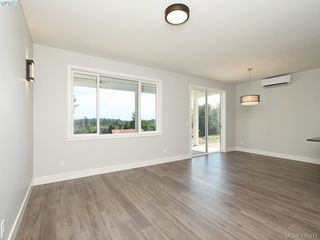 Photo 3: A 7071 W Grant Rd in SOOKE: Sk John Muir Half Duplex for sale (Sooke)  : MLS®# 824402