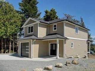 Photo 25: A 7071 W Grant Road in SOOKE: Sk John Muir Half Duplex for sale (Sooke)  : MLS®# 415611