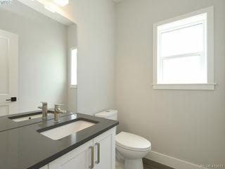 Photo 17: A 7071 W Grant Road in SOOKE: Sk John Muir Half Duplex for sale (Sooke)  : MLS®# 415611