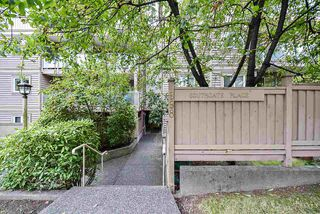 "Photo 19: 206 998 W 19TH Avenue in Vancouver: Cambie Condo for sale in ""SOUTH GATE PLACE"" (Vancouver West)  : MLS®# R2403874"