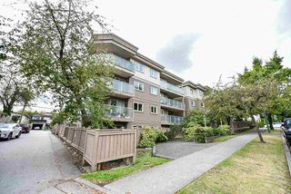 "Main Photo: 206 998 W 19TH Avenue in Vancouver: Cambie Condo for sale in ""SOUTH GATE PLACE"" (Vancouver West)  : MLS®# R2403874"