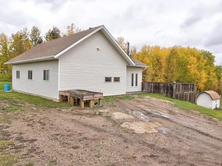 Photo 10: 50 52502 RGE RD 25: Rural Parkland County House for sale : MLS®# E4175265