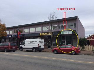 Photo 1: 20465 DOUGLAS Crescent in Langley: Langley City Retail for lease : MLS®# C8028481