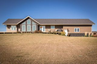 Photo 2: Pt NE 2-44-5-W4 in Wainwright Rural: House with Acreage for sale (MD of Wainwright)  : MLS®# 65395