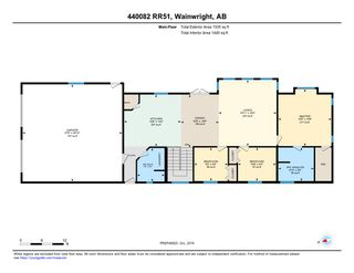 Photo 80: Pt NE 2-44-5-W4 in Wainwright Rural: House with Acreage for sale (MD of Wainwright)  : MLS®# 65395