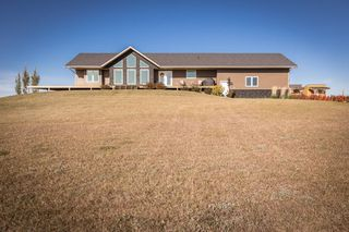 Photo 1: Pt NE 2-44-5-W4 in Wainwright Rural: House with Acreage for sale (MD of Wainwright)  : MLS®# 65395